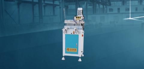 铝塑型材高速单轴仿形铣床LXF1-100