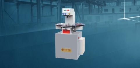 断桥铝型材液压电动压力机